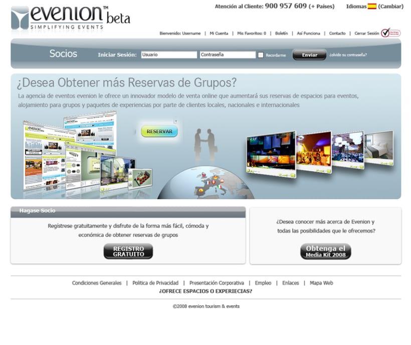 Evenion 3