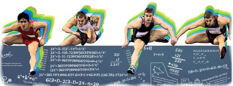 La barrera de las matemáticas 1