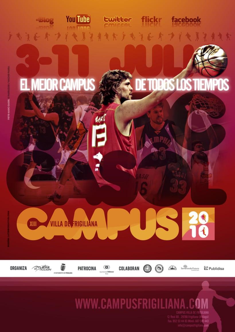Campus Frigiliana 1