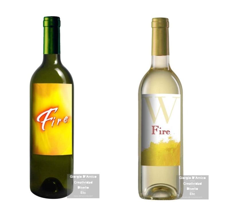 Proyecto Etiquetas Vino 1