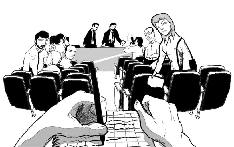 ilustración en prensa 37