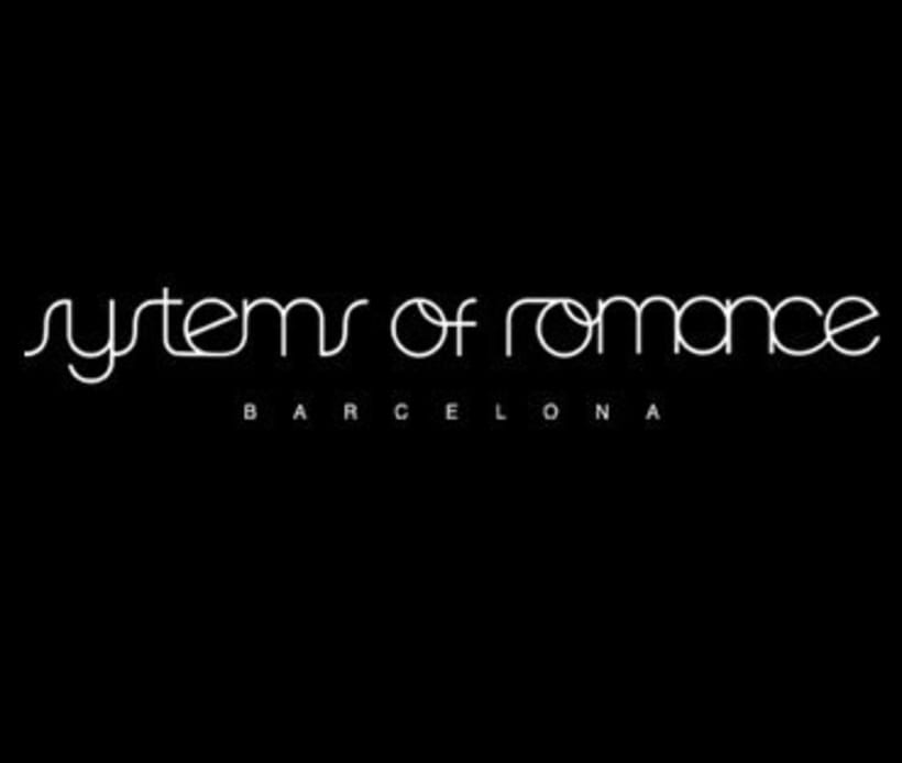 Systems of Romance 1