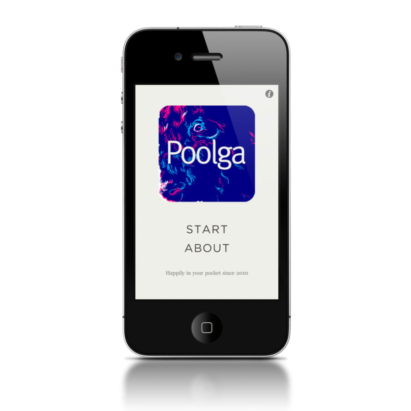 Poolga App Collection #1 2