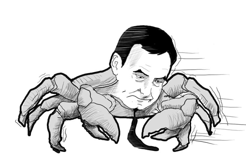 ilustración en prensa 5