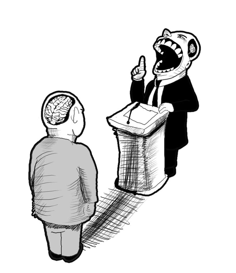 ilustración en prensa 19