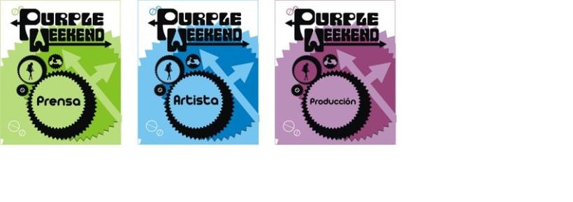 Purple Weekend 09 11