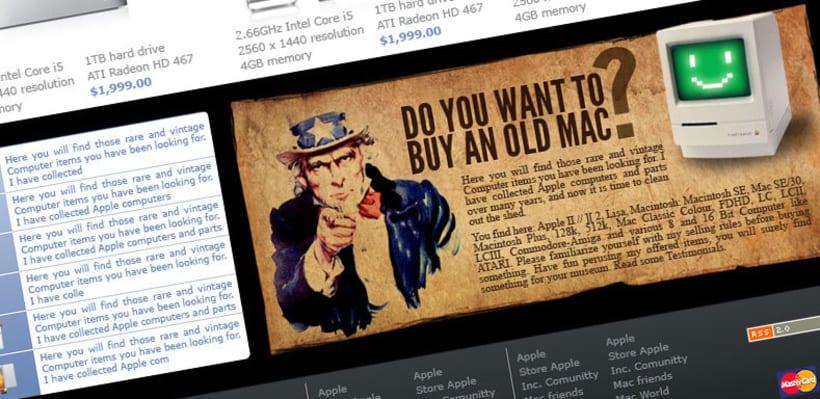 Mac Shopping 4