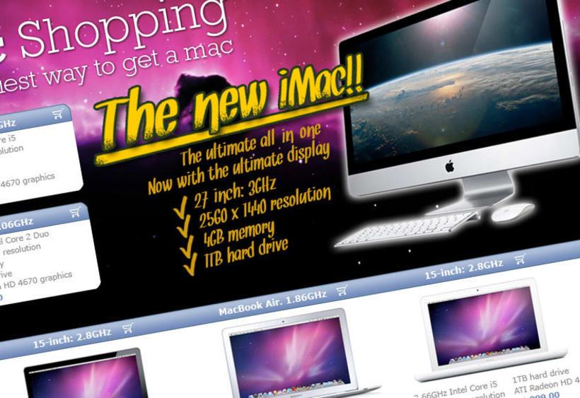 Mac Shopping 3