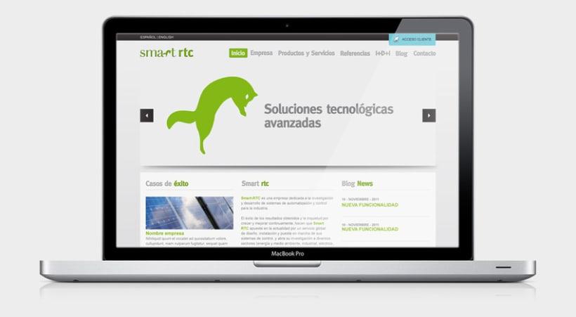 Imagen corporativa smart-rtc 6