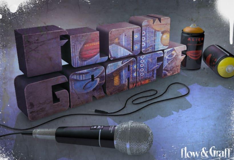 Flow&graffiti 1