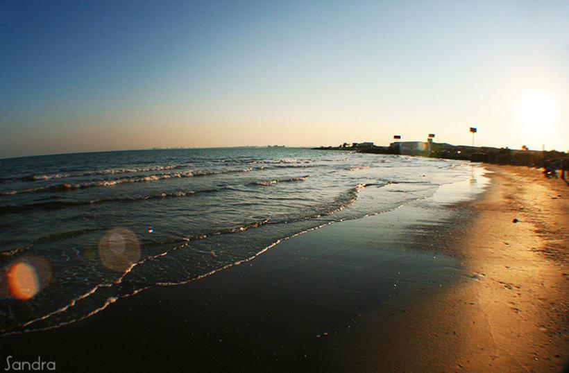 Saturday Beach 1