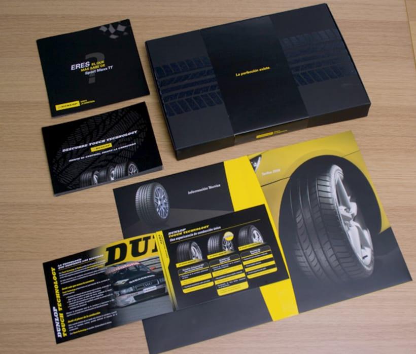 Dunlop. Sport Maxx TT 2