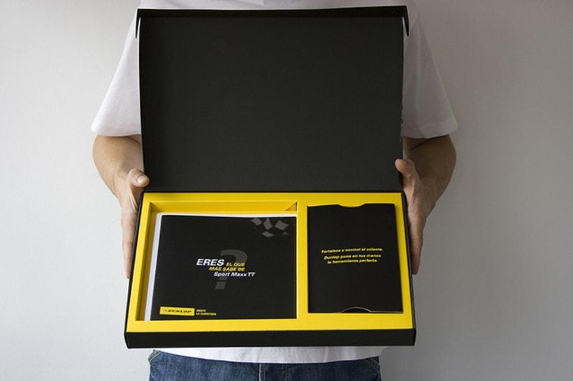 Dunlop. Sport Maxx TT 6