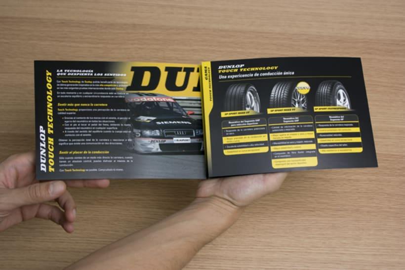 Dunlop. Sport Maxx TT 11