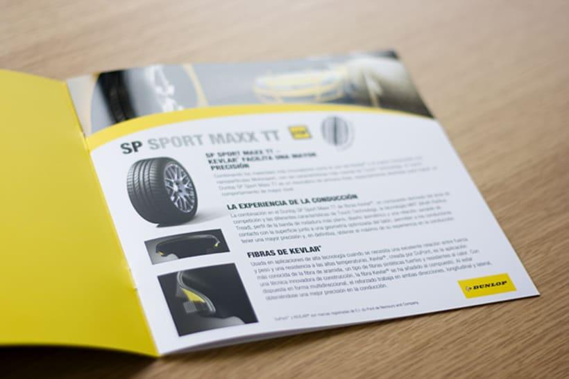 Dunlop. Sport Maxx TT 14