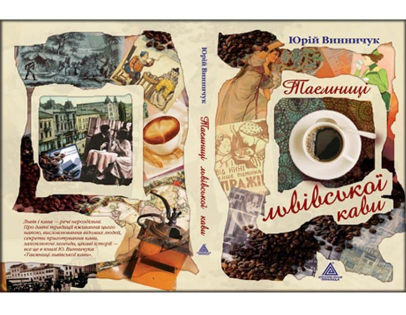 Secretos de café de Lviv 3