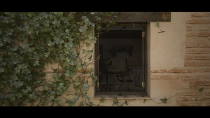 Alhambra desconocida. 5