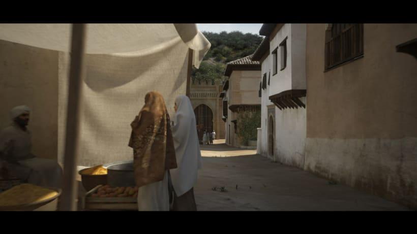 Alhambra desconocida. 4