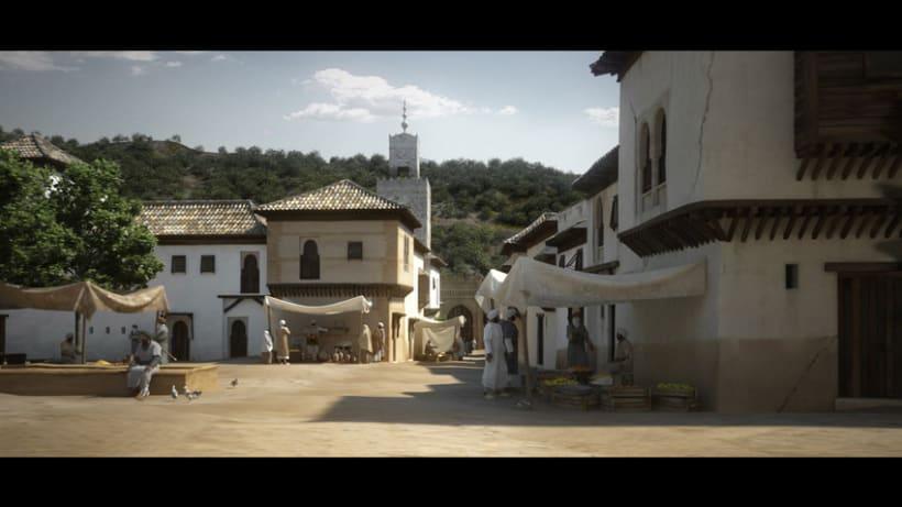Alhambra desconocida. 3