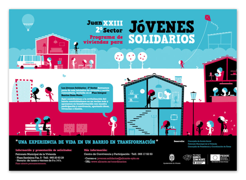 Jóvenes Solidarios 3