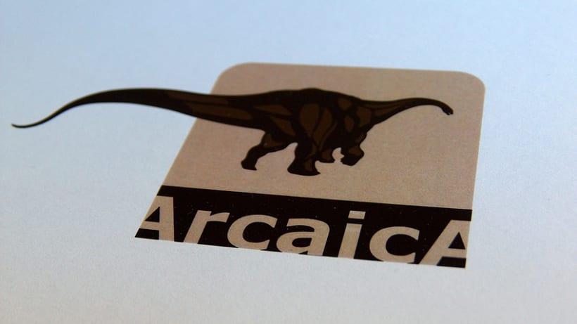 Proyecto Fin de Carrera: ArcaicA 1