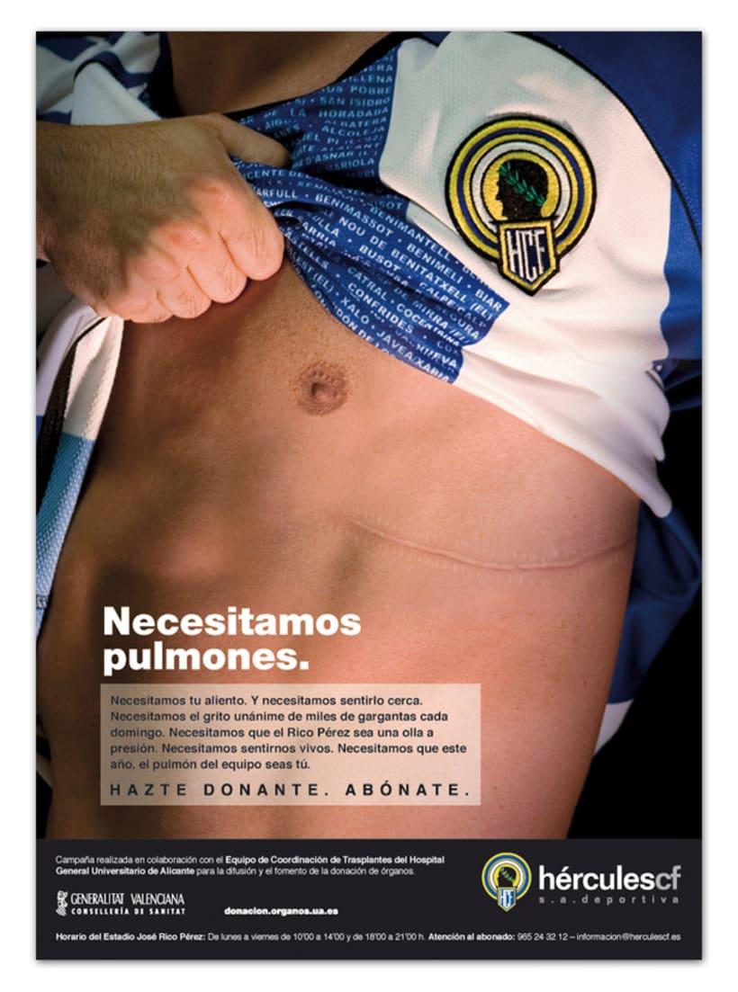Campaña abonos Hércules CF 2008 1