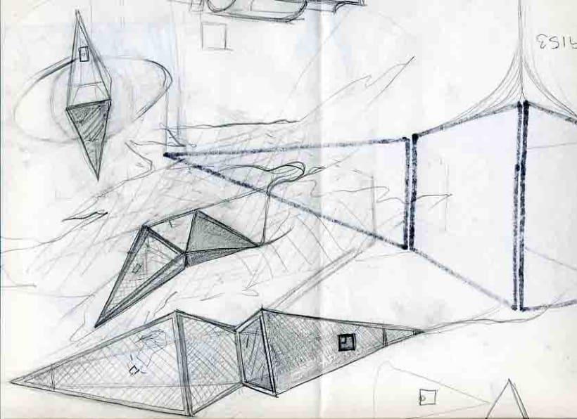 Escultura y Ready-Mades 9