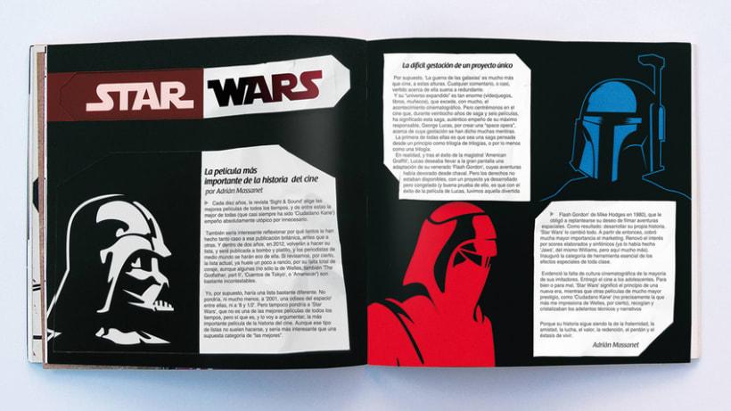 Portada y Artículo: Catorce Magazine 2