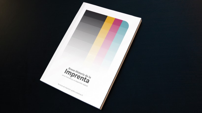 Prototipo: Breve Historia de la Imprenta 1