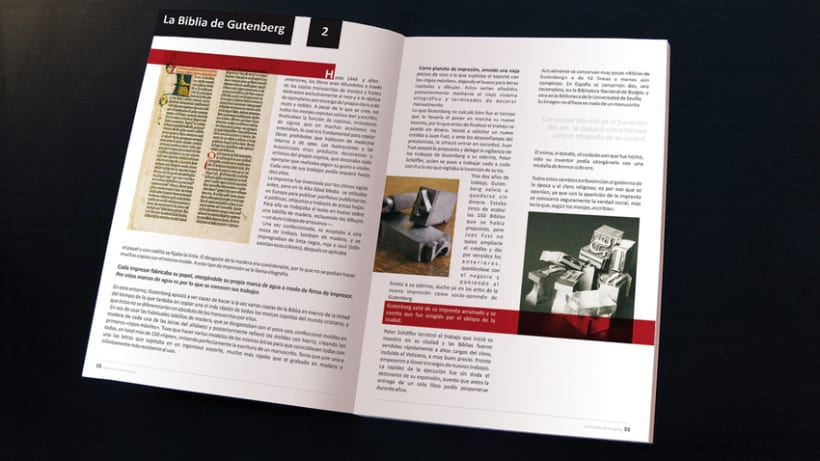 Prototipo: Breve Historia de la Imprenta 2