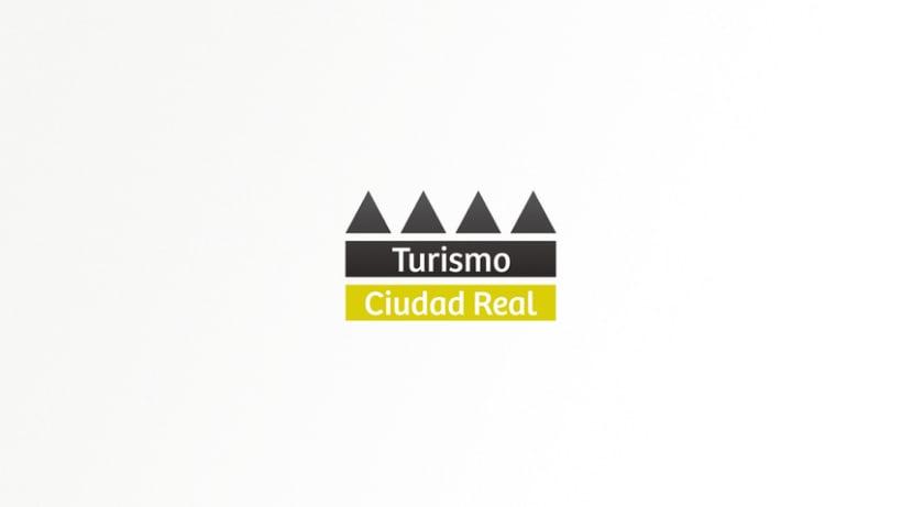 Propuesta de Marca: Oficina de Turismo de Ciudad Real 1