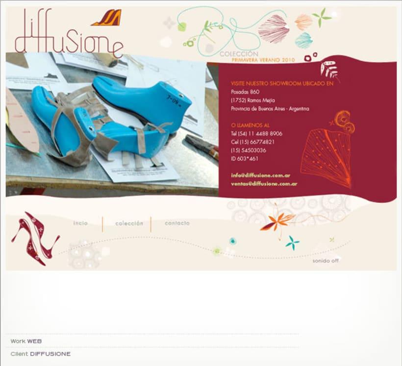Diseño de imagen institucional 1