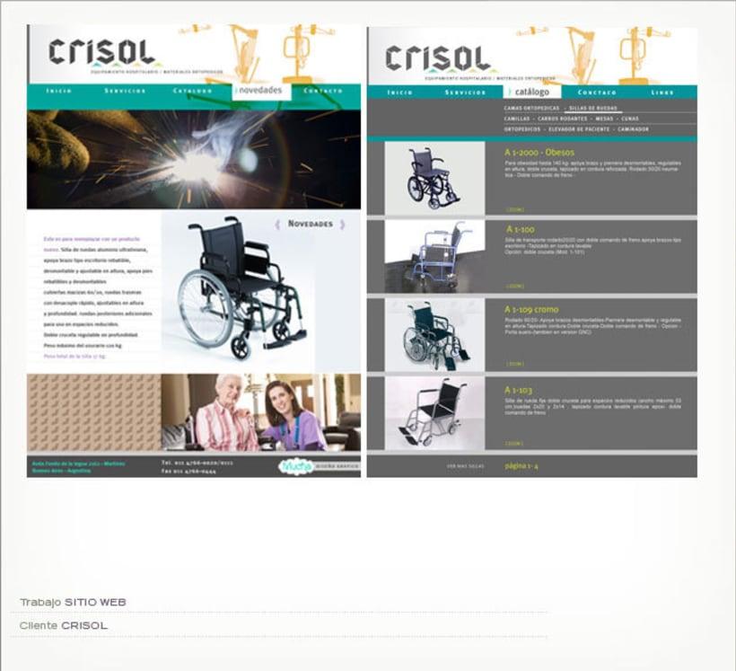 Diseño de imagen institucional 2