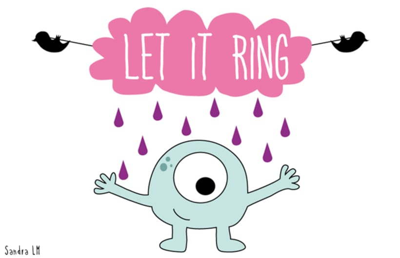 Let it ring 2