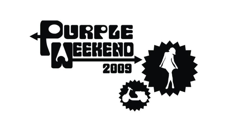 Purple Weekend 09 3