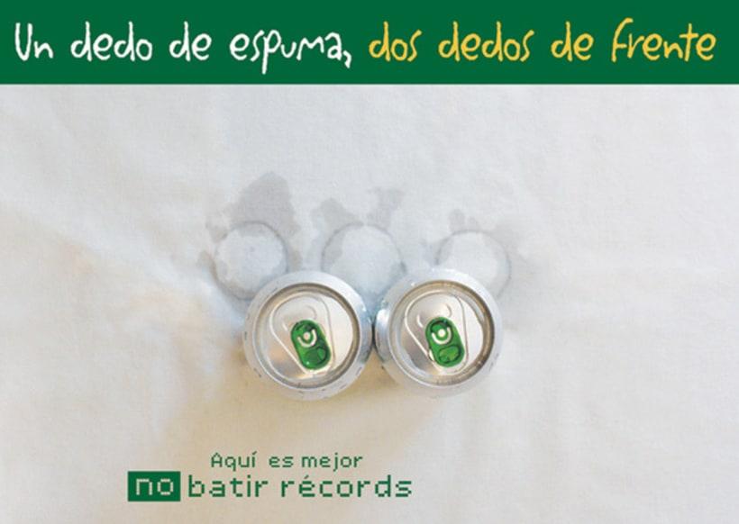 Finalista Concurso Cerveceros de España 2009 2