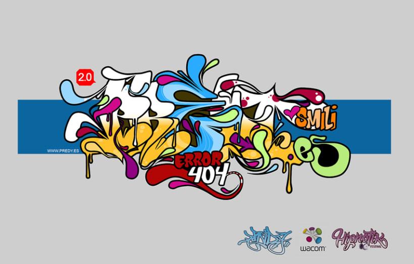 Predy Graff 2 1