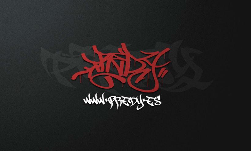 Presentación logotipo 1
