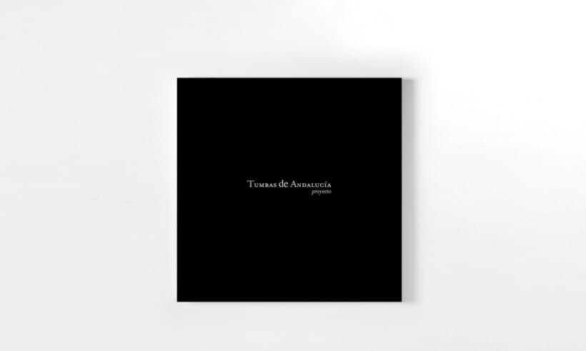 Tumbas de Andalucía 1