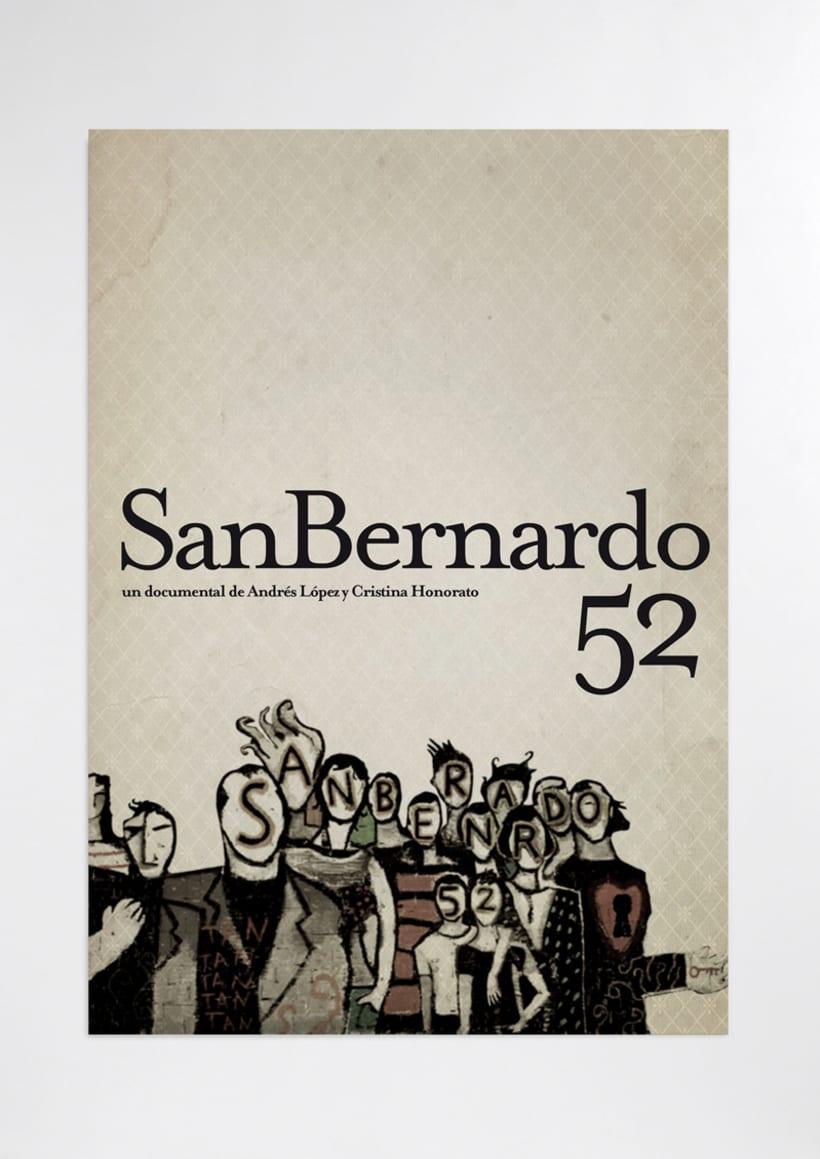 SAN BERNARDO 52 2