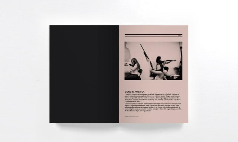 Fanzine 1