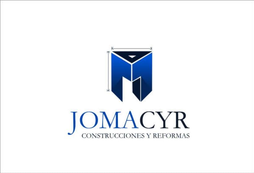 Logo de JOMACYR 1