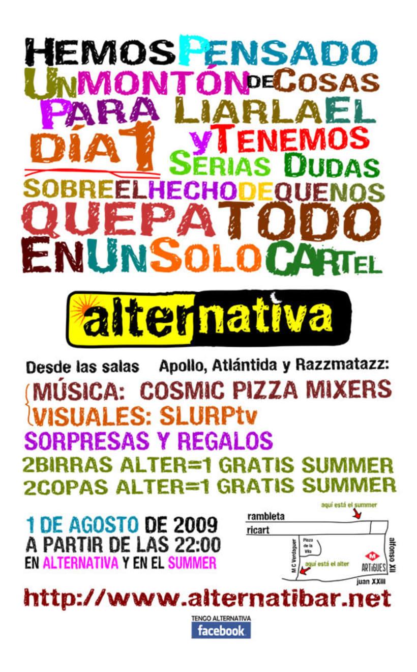 Alternativa - Imagen 11