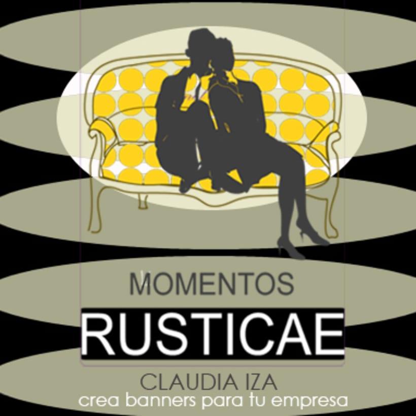 """""""MOMENTOS"""" en hoteles RUSTICAE 1"""
