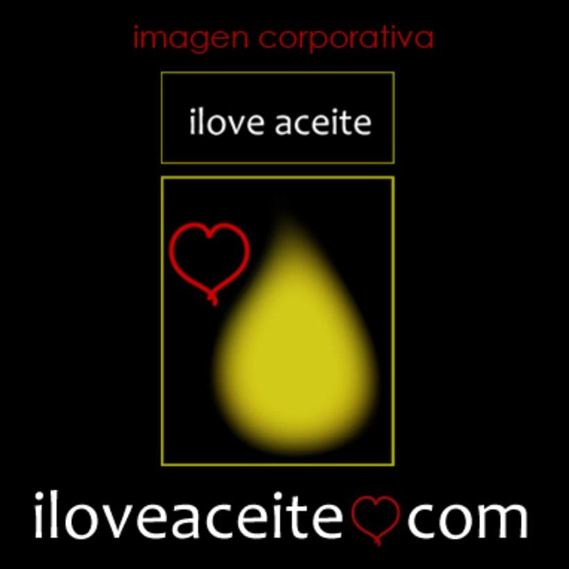 Iloveaceite  2