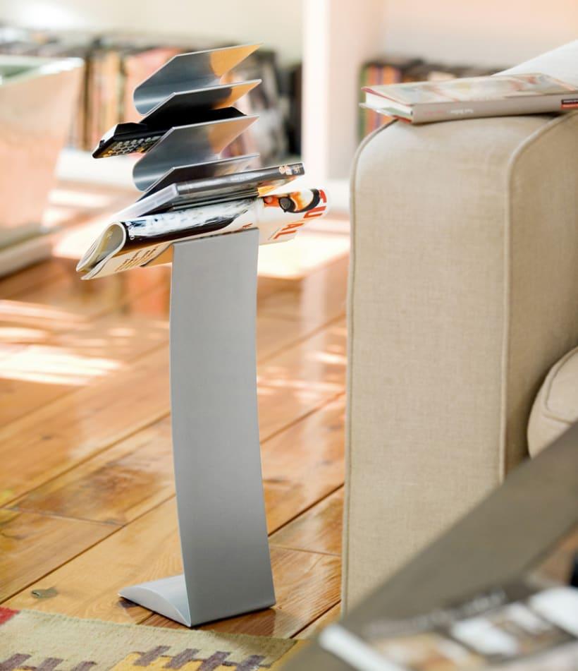 Mueble auxiliar BAXTER 1