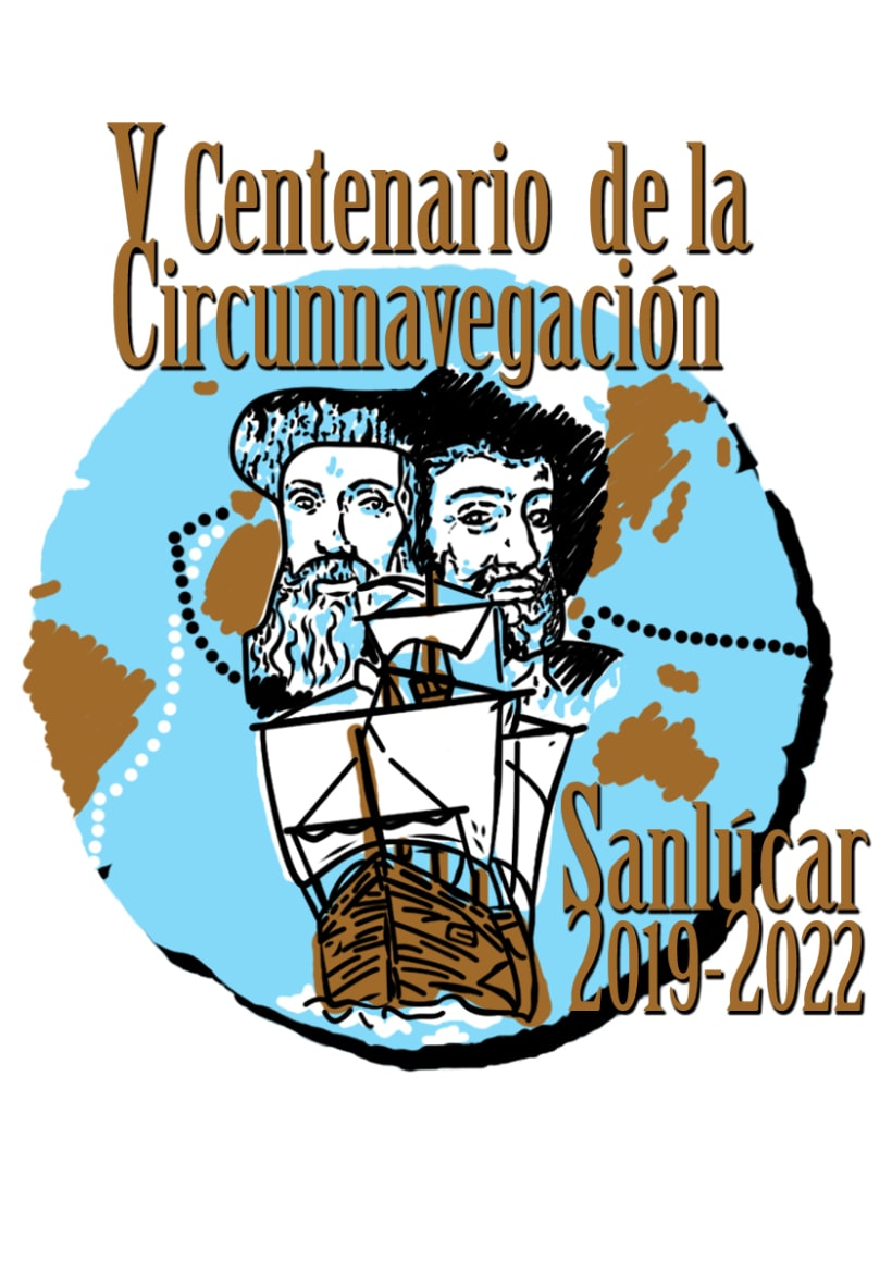 Logo V CENTENARIO 1