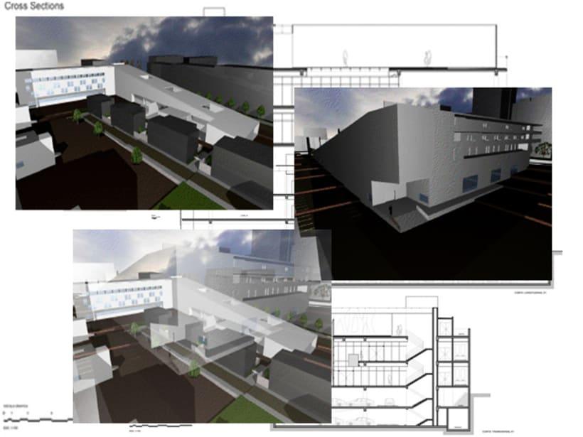 arquitectura en 3D 12