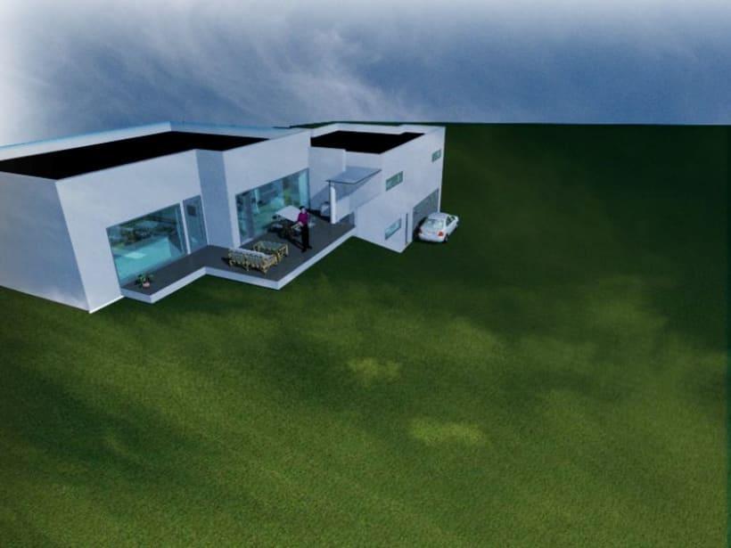 arquitectura en 3D 2