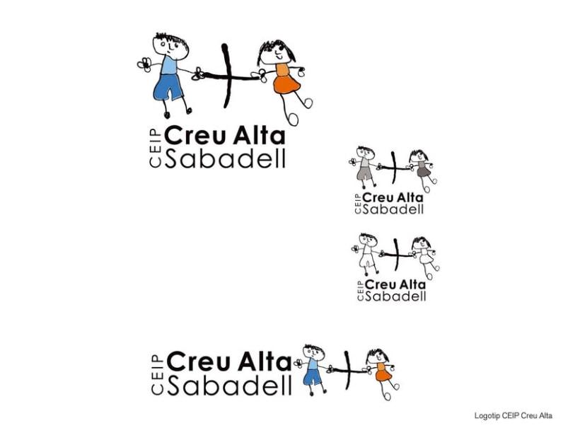 CEIP Creu Alta Sabadell 1